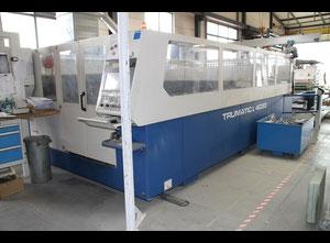 Tumpf TCL 4030 - 4 kw Laserschneidmaschine