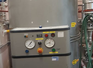Generatore di vapore (generatore) Certuss Universal 1000