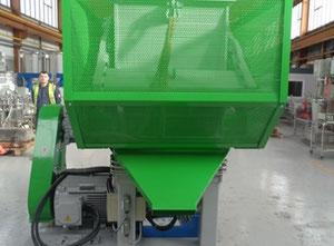 Dgm Environmental Technologies DGS 850 Recyclingmaschine