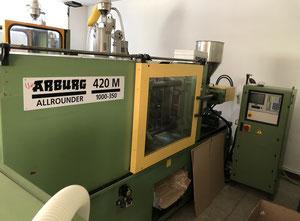 Arburg 420M Spritzgießmaschine