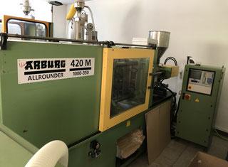Arburg 420M P00819119