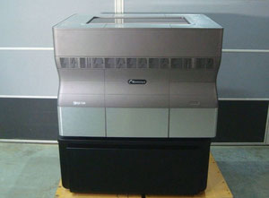 Stratasys Objet 24 V2 3D-Drucker