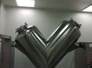 Fl-P Uzbegova EV CM001 Miscelatore per liquidi