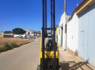 Hyster 1.50 P00820015