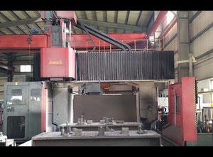USINAGE À DOUBLE COLONNE CNC AWEA LP-6025