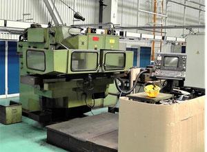 Konsol freze makinesi TOS FGS 63 CNC
