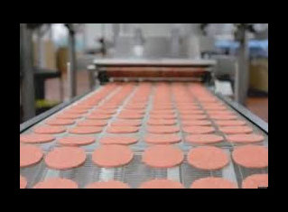 Crezta Food Equipment Crezta 400mm P00820029