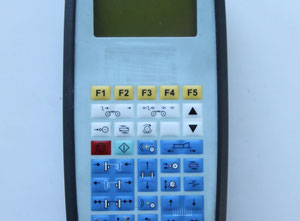 Machine à gauchir sectionnelle Benninger Pocket