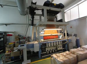 Sulzer MEI G6300 Loom with jacquard