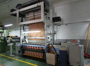 Ткацкий станок для этикеток с рапирой SULZER / MEI G6300