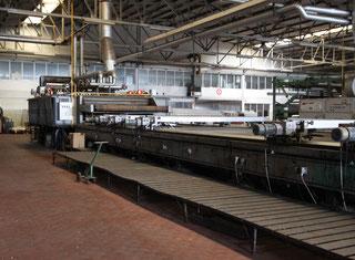 Reggiani Flat Bed 280 P00820060