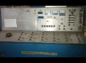 Harris M200 press