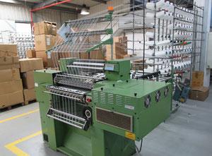 Maszyna dziewiarskia płaska Comez 600