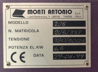 Monti Antonio 205 P00820069
