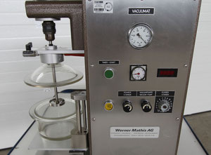 MATHIS LPE Verschiedene pharmazeutische / chemische Maschinen