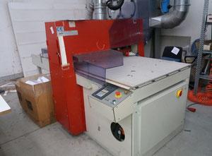 Kappa 105 A Automatizovaný řezací stroj