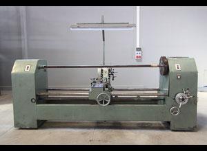 Automatizované řezací stroj Schneider