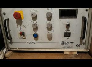 Maus F90 / V3 kaynak makinesi