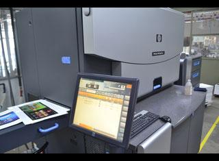 Hewlett Packard HP Indigo 7500 Digital Press P00820091