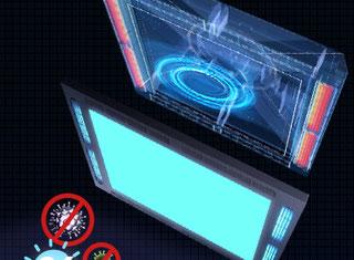 Shenzhen Wiscoon Tech Co.,Ltd BND2264 P00821001