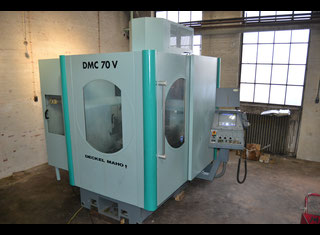 DMG DMC 70V P00821002