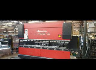 Amada HFT 100-3 P00821012