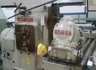 Somua FH2C P00821019