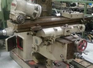 Somua FH2C cnc horizontal milling machine