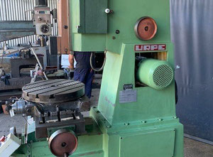 Urpe M-300 G Slotting machine