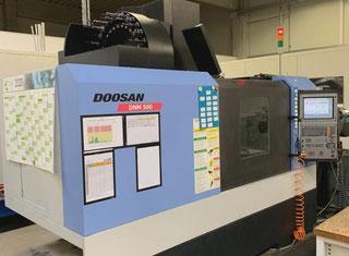 Doosan DNM 500 P00821049