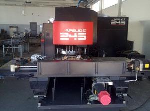 Machine combinée poinçonneuse-laser Amada Apelio II 245