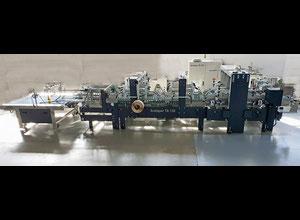 Arataper TA 130 Carton converting machine