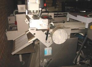 Steen ST600 Enthäutemaschine