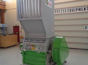 Dgm Environmental Technologies DGH600/800 Машина для измельчения пластика