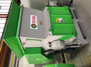 Dgm Environmental Technologies DGS 1200 Recyclingmaschine