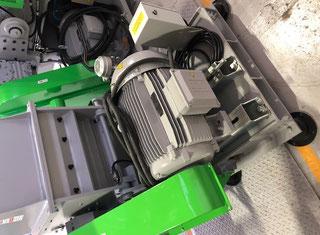 Dgm Environmental Technologies DGH500/600 P00821073