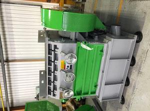 Dgm Environmental Technologies DGH 700/1000 Машина для измельчения пластика
