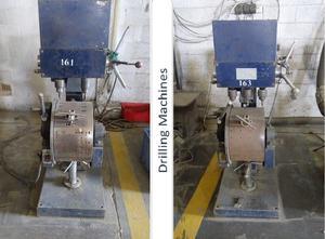 Brake Manufacturing Factory