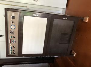 Machine à bonbons HACOS HACOTEMP