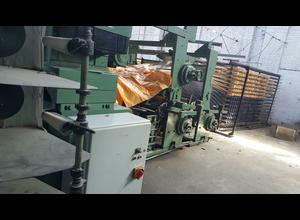 Michel Van De Wiele MPS 32 with Staubli and Grosse jacquards Loom with jacquard