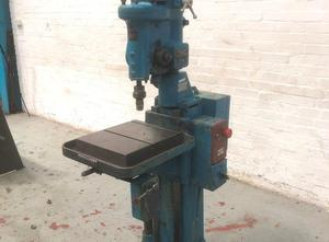 Herbert No. 2 multispindle drilling machine