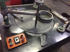 Lapmaster 700 Lapping finishing machine