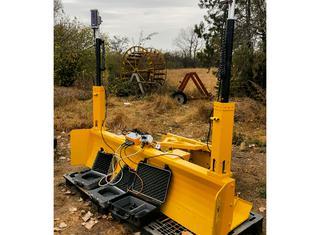 Laser Grader P00825055