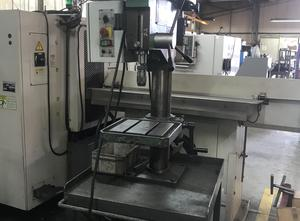 SIDAMO 32TM multi-spindle drill, column, abutment