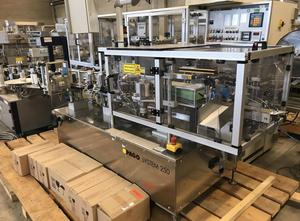 Used Pago System 250 Labeller