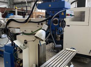 OSO Olomouc FNK 2R universal milling machine