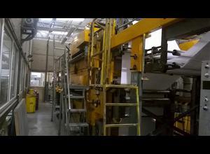 Solna D-25 COMMERCIAL Web-Endlosdruckmaschine