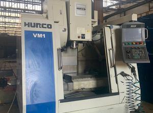 Použité obráběcí centrum HURCO VM1 - vertikální