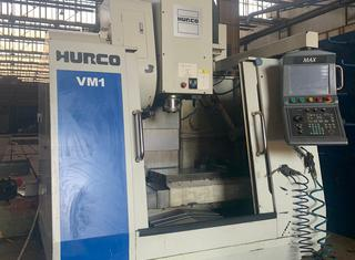 HURCO VM1 P00826125