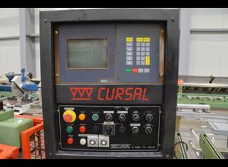 Cursal TRV E500 P00826132